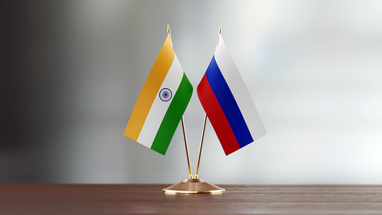India - Russia Joint Statement during visit of Prime Minister to Vladivostok